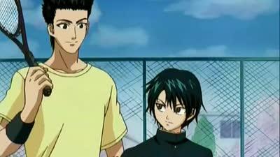 网球王子002