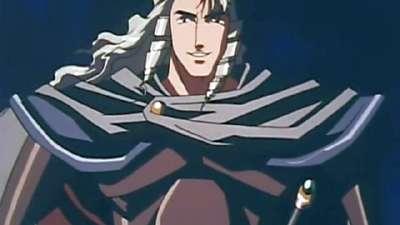 罗德岛战记之英雄骑士传15
