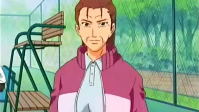 网球王子033