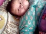 妈妈网全球宝宝新年视频祝福110