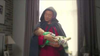 """《有种你爱我》重口味预告 郑恺遭猛女偷""""精"""""""