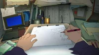 NHK.anikuri15 第2季 yurururu日常篇