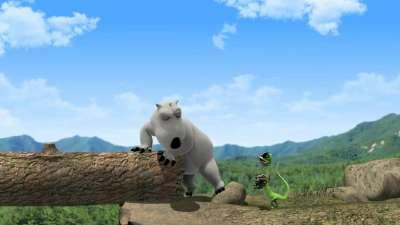 倒霉熊2 17