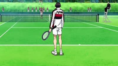 新网球王子 第11话