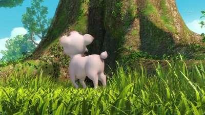 翡翠森林狼与羊 秘密的朋友 第06话