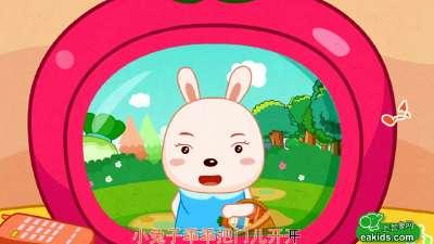 智象儿歌之小兔子乖乖