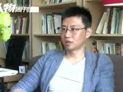 南方人物周刊青年领袖人物专访-周濂