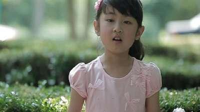 迪士尼小公主-李雨霏