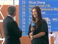 【中字】李娜解签超前预测澳网  大谈种子球员晋级形势