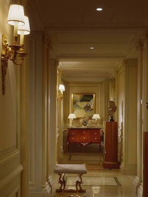 世界豪华酒店