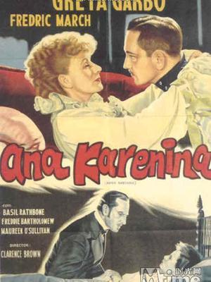 安娜卡列尼娜 1935年版