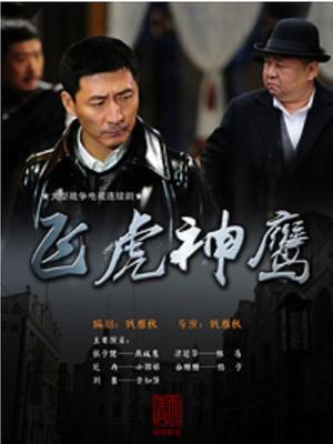 飞虎神鹰(全42集)