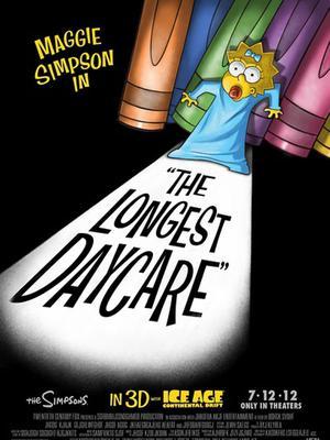 2013奥斯卡最佳动画短片提名