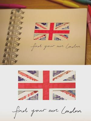 Find your own london 微电影