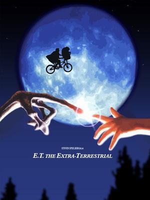 外星人 E.T