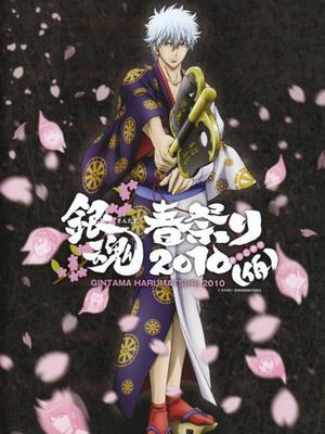 银魂春祭2010(假)