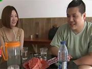 """《相亲才会赢》20130808:我是""""朝晖面王"""" 相亲现场遭尴尬"""