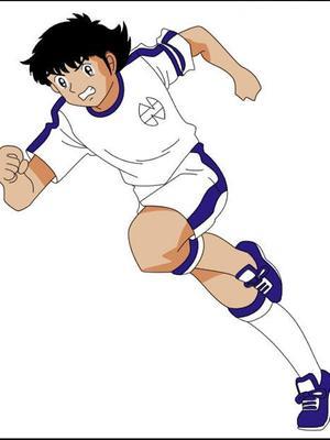 足球小将小学篇(国语版)