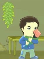 中国男孩-洪战辉