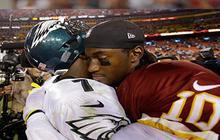 NFL第1周全场录播 费城老鹰vs华盛顿红皮