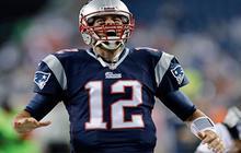 NFL第2周全场录播 新英格兰爱国者vs纽约喷气机