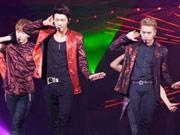 Super Junior广州劲歌热舞 卖萌向歌迷求婚