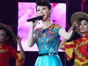 《中国爱大歌会》20131006:永恒的旋律主题歌会 歌手祖海演绎经典老歌