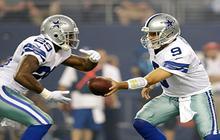 NFL第6周全场录播 达拉斯牛仔vs华盛顿红皮