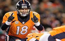 NFL第11周全场录播 丹佛野马vs堪萨斯城酋长