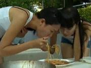 《时尚中国》20131203:吃货女孩在意大利的生活