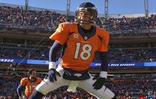 NFL第19周全场录播 圣迭戈闪电vs丹佛野马