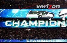 NFL超级碗全场录播 西雅图海鹰vs丹佛野马 20140203