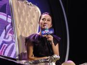 """""""港剧女神""""叶璇公开回应""""干爹""""传闻-十足女神Fan20140225预告"""