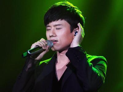 《我是歌手》20140228:张杰完美高音周笔畅大逆转
