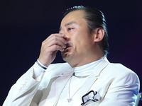 李连杰惦星星蔡明忙斗舞