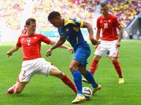 全场回放-瑞士2-1厄瓜多尔 希帅神换人演绝杀逆转好戏