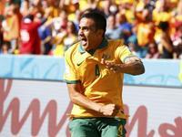 世界杯第7比赛日最佳进球 卡希尔无解抽射