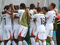 全场回放-意大利0-1哥斯达黎加 鲁伊斯破门巴神失单刀