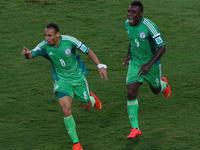 奥德姆温吉争议破门 尼日利亚1-0打破僵局