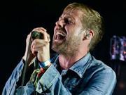 Kaiser Chiefs:2014英国Glastonbury音乐节演出实录