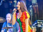 拉娜·德雷:2014英国Glastonbury音乐节演出实录
