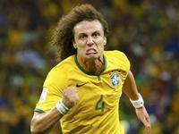 路易斯任意球直接破门 巴西2-0领先晋级在望