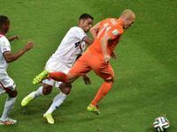 世界杯-替补门将扑俩点球 荷兰4-3哥斯达黎加晋级