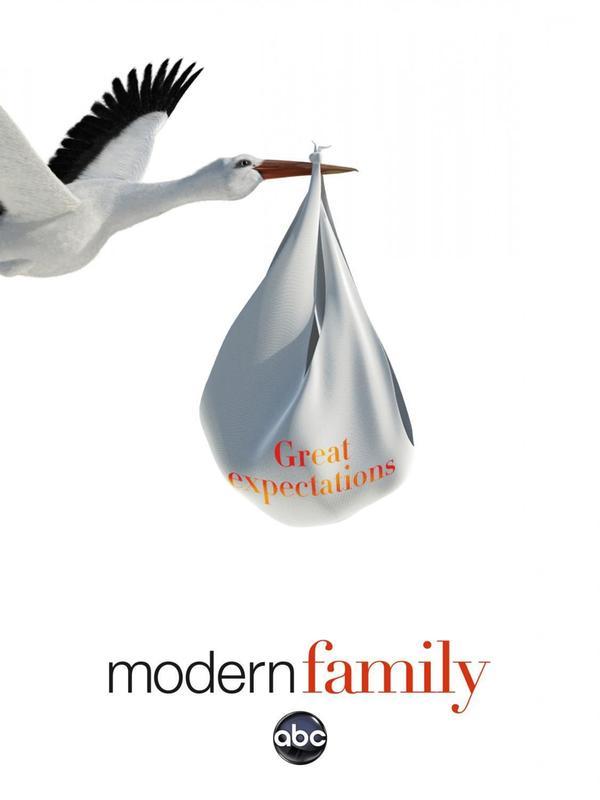 摩登家庭第四季
