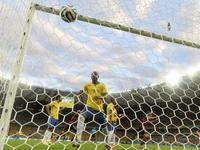 世界杯-德国7-1巴西 日耳曼战车碾碎巴西冠军梦