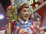 《走进大戏台》20140803:晋剧刘方正八珍汤选段 声情并茂以情代声