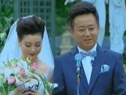 《鲁豫的礼物》20140823:朱军长年为妻子戴首饰 吴萍回忆患病历程