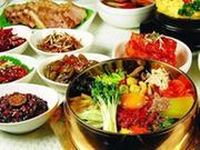 《边走边看》20140825:韩泰美食大PK 实惠健康泰美味