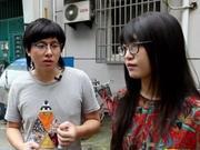 《梦想改造家》20140910:插画师自由职业遭批判 十万元神奇改造长筒房