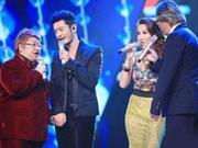 《中国梦之声》20130825:李祥祥登顶年度梦之声 巨星导师倾情助阵
